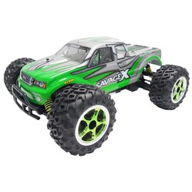 Amewi Monstertruck Savage 4WD 1:12