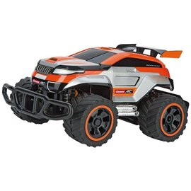 Carrera RC Monstertruck Orange Breaker Carrera 1:18