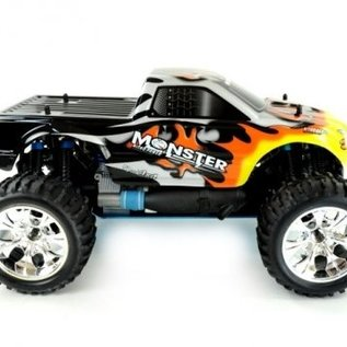 HSP Bestuurbare Monstertruck Shift 4WD 1:10