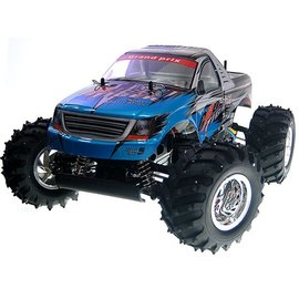 HBX Monstertruck Cross Tiger 4WD 1:10