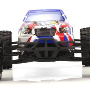 Himoto Radiografische Monstertruck Bowie 4WD 1:10