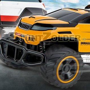 Carrera RC Radiografische Monster Truck Gear 1:18
