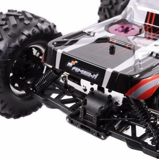 Nanda RC Nitro Monstertruck BD8 Max 4WD 1:8