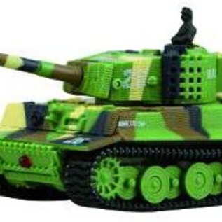 Amewi Mini Tiger I RC tank 1:72