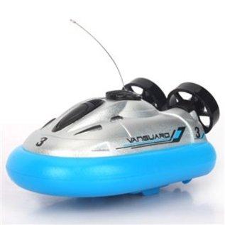 Mini rc hovercraft Vanguard 1:52