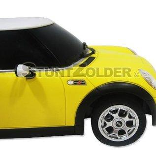 Rastar Radiografische auto Mini Cooper S 1:14