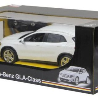 Rastar Rc auto Mercedes Benz GLA 1:14