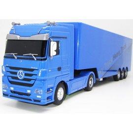 Vrachtwagen Mercedes Actros 1:32