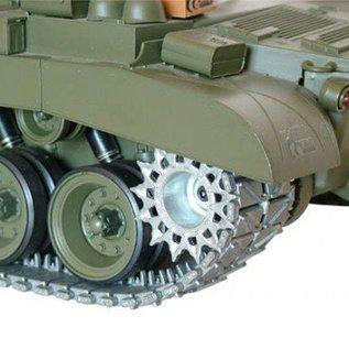 Heng Long Bestuurbare tank M26 Pershing Snow Leopard 1:16 PRO