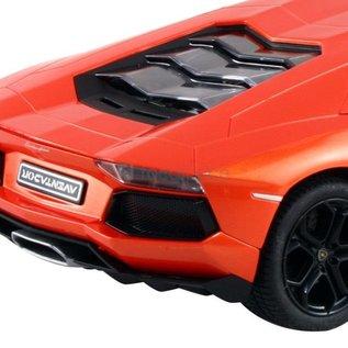 Rastar Afstandsbestuurbare auto Lamborghini Aventador 1:14