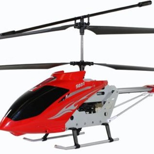 Syma Rc helikopter Kingdom (3-kanaals, groot model)