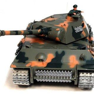 Heng Long Bestuurbare tank German Panther 1:16 PRO