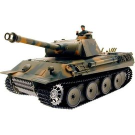 Heng Long German Panther tank 1:16
