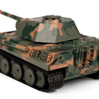 Heng Long Radiografische tank German Panther 1:16