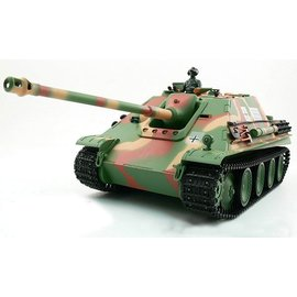 Heng Long German Jagdpanther tank 1:16