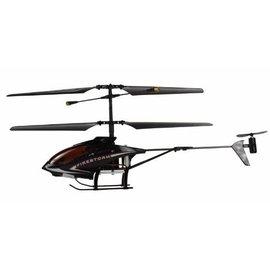 Amewi Firestorm Black helikopter (3-kanaals)