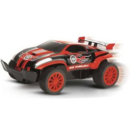 Carrera RC Fire Wheeler Truggy Carrera 1:16