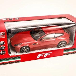MJX Bestuurbare RC auto Ferrari FF 1:14