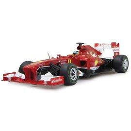 Rastar Ferrari F138 1:12