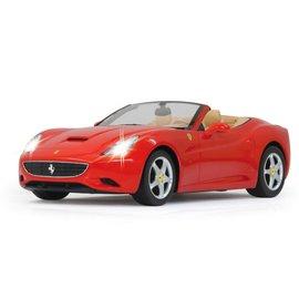 Rastar Ferrari California 1:12