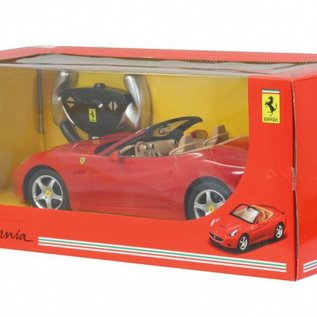 Rastar Afstandsbestuurbare auto Ferrari California 1:12