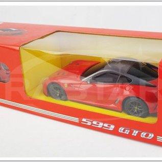 Rastar Rc auto Ferrari 599 GTO 1:24