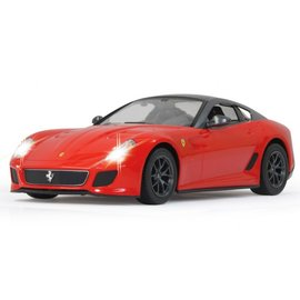 Rastar Ferrari 599 GTO 1:14