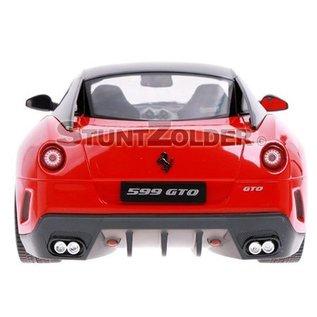 Rastar Bestuurbare auto Ferrari 599 GTO 1:14