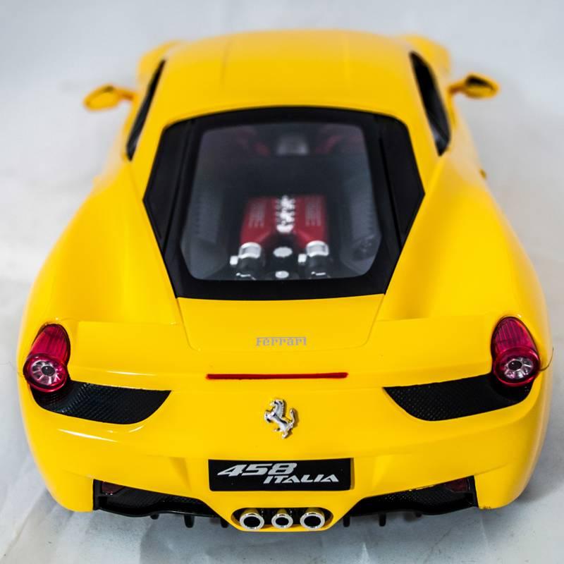 speelgoed ferrari 458