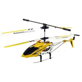 Syma Explorer helikopter (3-kanaals)