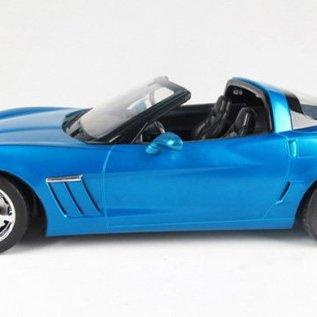 Rastar Bestuurbare auto Chevrolet Corvette C6 GS 1:12