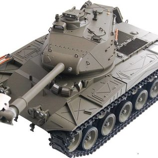 Heng Long Radiografische tank Walker Bulldog US M41A3 1:16