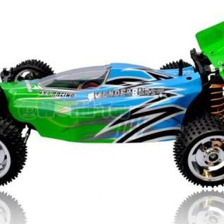 HBX Bestuurbare Buggy Thunderburst HBX 1:10