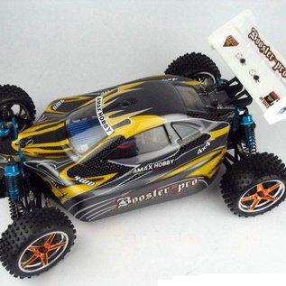 Amewi Rc Buggy Sunfire PRO Brushless 4WD 1:10