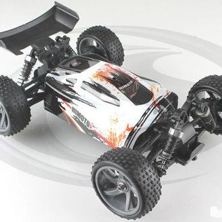 Himoto Radiografische Buggy Spino PRO Brushless 1:18