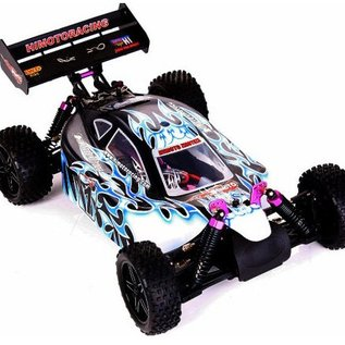 Himoto Bestuurbare RC Buggy Spark 1:10