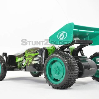 Newqida Rc auto Buggy Scorpion 1:10