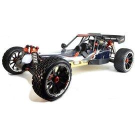 Amewi Buggy Pitbull X 2WD 1:5