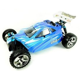 Himoto Buggy Leopard 4WD 1:10