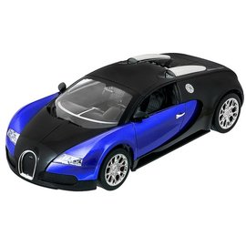 MZ Model Bugatti Veyron Grand Sport 1:14