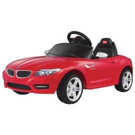 Jamara BMW Z4 accuvoertuig (rood)