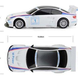 Rastar Radiografische auto BMW M3 GT2 1:24