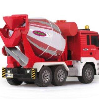 Jamara Radiografische vrachtwagen Betonmixer MAN 1:20