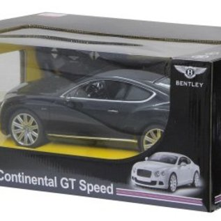 Rastar Bestuurbare auto Bentley Continental GT Speed 1:14