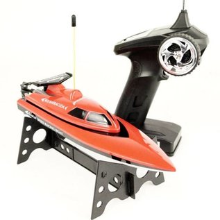 Amewi Bestuurbare boot Barracuda racing 1:30