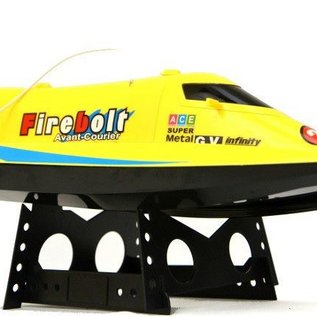 Radiografische powerboat Firebolt 1:25