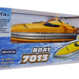 Rc speedboot Majesti 1:25