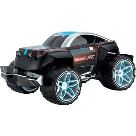 Carrera RC Monster Truck Rock Cruiser Carrera 1:16