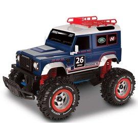 Nikko R/C Land Rover Defender 90 Truck Nikko 1:16