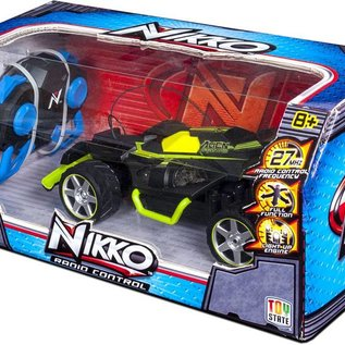 Nikko R/C Rc buggy Alien Panic 1:18